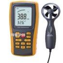 풍향계/풍속계/풍량계/바람측정기/Anemometer/GM8902