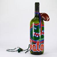 와인병램프/인테리어램프/wine bottle lamp