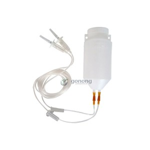 대추나무 수간주입기 1L-대추나무 빗자루병 치료용기