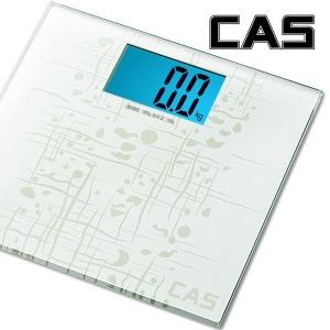 카스디지털체중계 HE-22 HE-14 HE-57(체중증감표시)