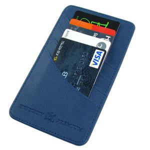 VIP 카드포켓 차량용 통행권 지갑 주차권 홀더 클립
