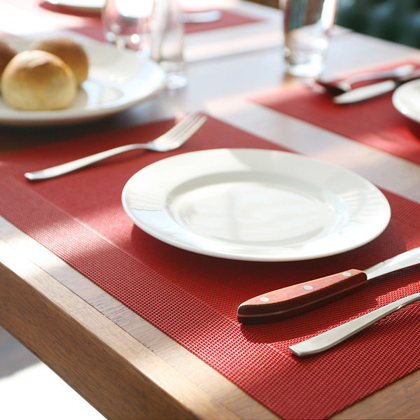 1인용 테이블매트 식탁보 러너 테이블보 테이블 커버
