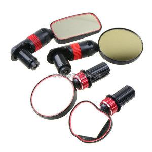 골드 자전거 백미러 (로드용/MTB) 거울/후사경/세림