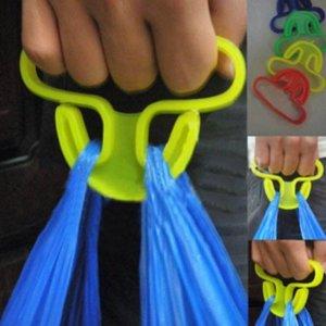 비닐 봉지 손잡이 10개-쇼핑백 시장 마트 포장 봉투