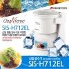 신일 각얼음빙수기 가정용 빙수기 빙수기계 팥빙수기