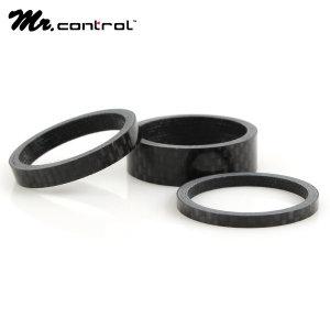 카본스페이서 (3mm/5mm/10mm/스페이스/헤드셋/자전거)