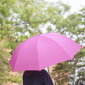 라이프스튜디오 플레인 우산/자동장우산3단패션우산