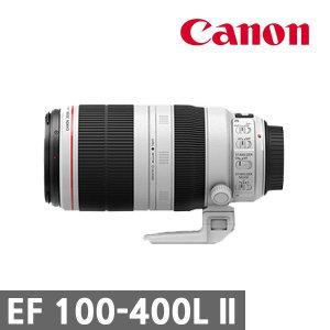 (캐논정품) EF 100-400mm F4.5-5.6L IS II USM/컬스