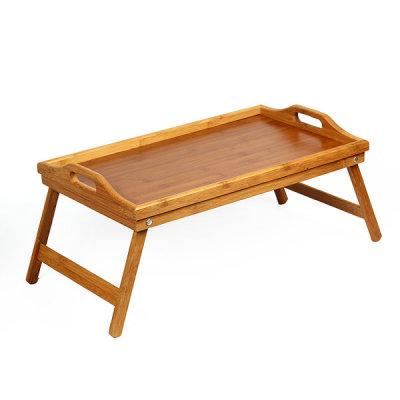 대나무재질 다용도 좌식 접이식테이블-티테이블/미니 - 옥션