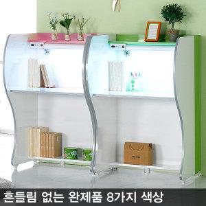 아망떼 독서실 책상 학생 1인용 공부 책상/스탠드별매
