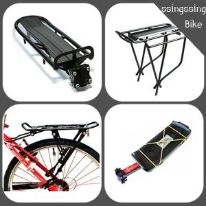 자전거 짐받이/자전거 알루미늄짐받이-흙받이/물받이