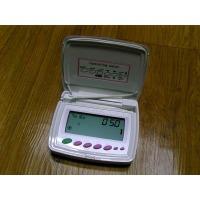 체온계 부인 신체의 온도측정 기록 일본 BT-16 중고H2