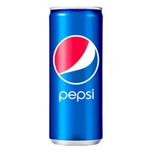 펩시 콜라 250ml (30캔)/ 캔음료 탄산음료 음료