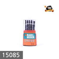 블랙앤데커 15085 철/목재용비트세트 13P 툴