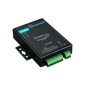 MOXA TCC-100 RS-232 to RS-485/422 Converter