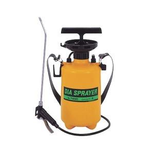 다이아스프레이/DIA 7400/4L/압축분무기/분무기