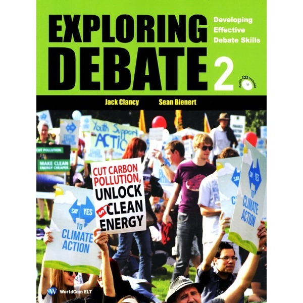 Exploring Debate. 2(CD1장포함)