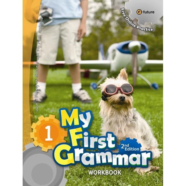 My First Grammar. 1(Work Book)(2판)