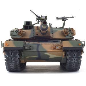아카데미과학 1/35 K1A1 대한민국 육군 전차 탱크