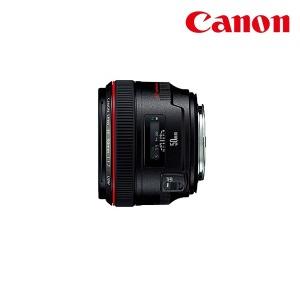 (헤븐)캐논정품 EF 50mm f/1.2L USM