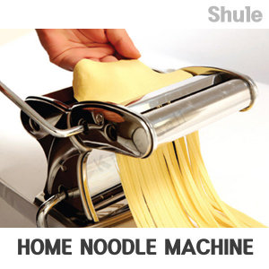 가정용 스텐 국수기계(제면기)-주방식도 증정