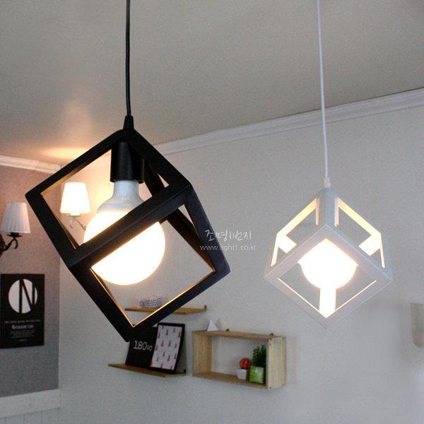 엣지 팬던트 / 식탁등 북유럽조명 주방등 LED인테리어 - 옥션