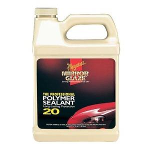 Meguiar M20 Mirror Glaze Polymer Sealant - 64 oz