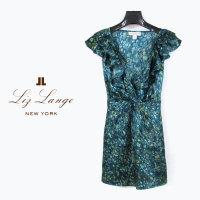 liz lange 임부복 롱블라우스