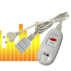 국산 전기장판온도조절기 전기장판 4구 온도조절기