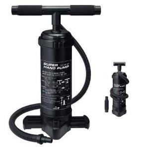 코베아 발펌프 파워펌프 에어매트 튜브 펌프 에어펌프