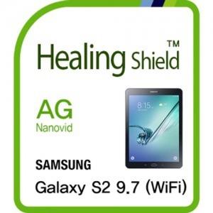 HH갤럭시 탭S2 9.7 WiFi 저반사 액정보호필름 전면1매