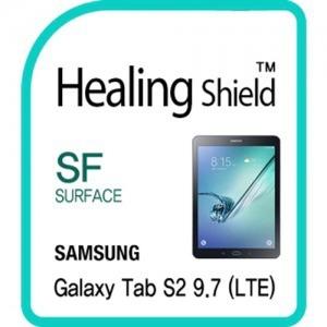 HH삼성 갤럭시 탭S2 9.7 LTE 후면 외부보호필름 2매