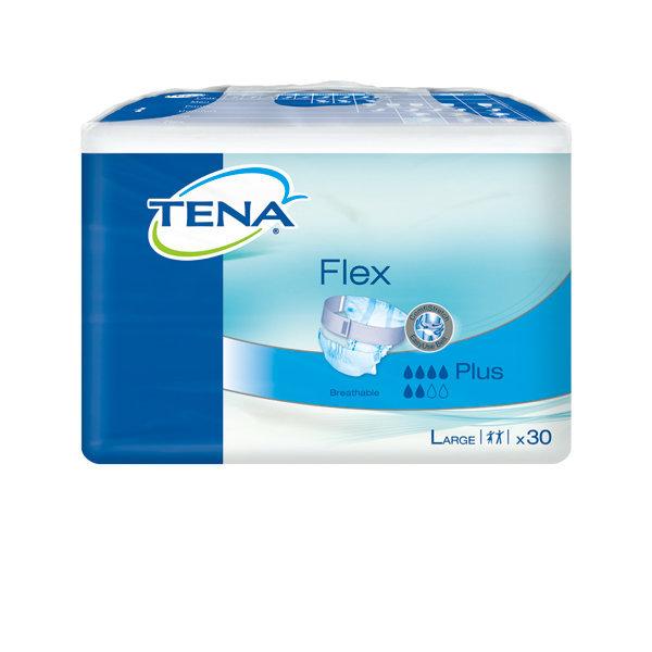 [테나] 테나 플렉스 벨트 특대형(30매x3팩) 성인용기저귀