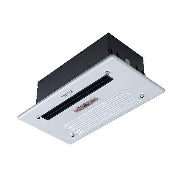 예네 천장형 전기온풍기(일반형)YH-010P/1kw/7.3㎡
