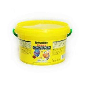 테트라 비트(3.6L)-대용량 열대어사료 관상어먹이
