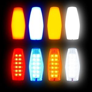 삼항ㅁ12V-24V 5050 3칩 LED사이드램프/면발광/시그널