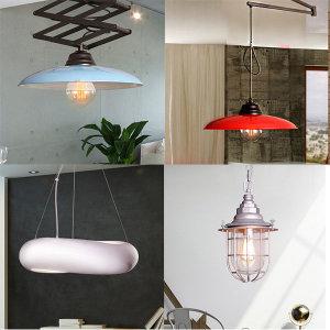 한사랑조명/조명/LED/식탁등/인테리어