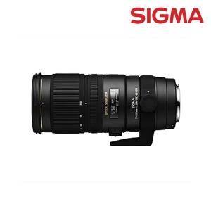 헤븐 시그마 APO 70-200mm F2.8 EX DG OS HSM캐논정품