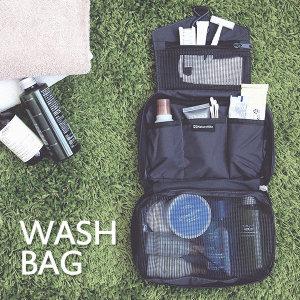 여행용 세면가방 세면백 여행 캠핑 가방 파우치