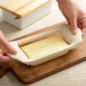 우치쿡 버터커터기 / 버터커팅 버터컷팅기 버터자르기