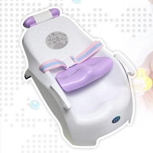 3가지기능 곰돌이 코돌이 유아샴푸의자 목욕의자 변기