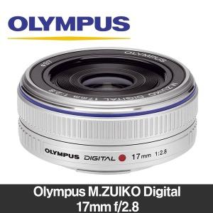 태성 올림푸스 EW-M1728 M.ZUIKO DIGITAL 17mm F2.8