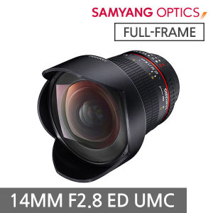 ��ǰ ��� 14mm F2.8 ED AS IF UMC ���� AE (����)