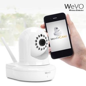 WeVOCAM 100-HD IP카메라 100만화소 홈CCTV감시보안ㅇ