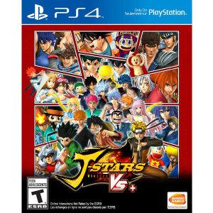 제이 스타즈 빅토리 J-Stars Victory + 영문판 PS4