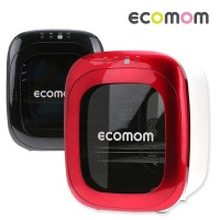 에코맘 음이온 젖병소독기/고급형/ECO-70KA/사은품
