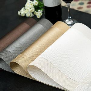 럭셔리 식탁매트 방수 테이블 러너 테이블매트 식탁보