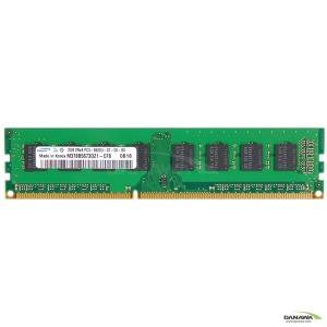 삼성전자 DDR3 2G PC3-8500 데스크탑 양면 중고