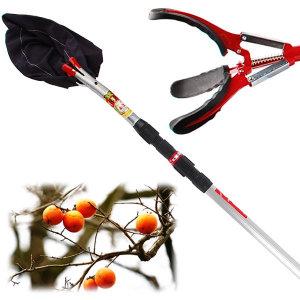 감따는기구 도구 고지가위 과일따기 열매따기 과일수