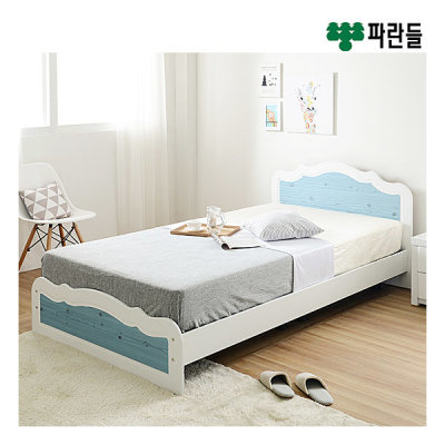 [파란들가구] 데이드림 일반형 침대(S)+독립CL라텍스매트리스_ch